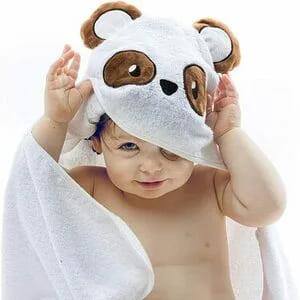 ropa ecologica bebe