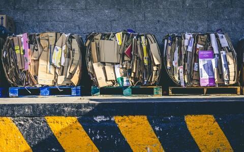tienda online de productos reciclados